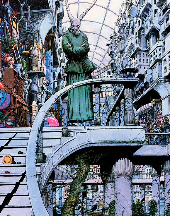 Barry Windsor Smith gallery (12)