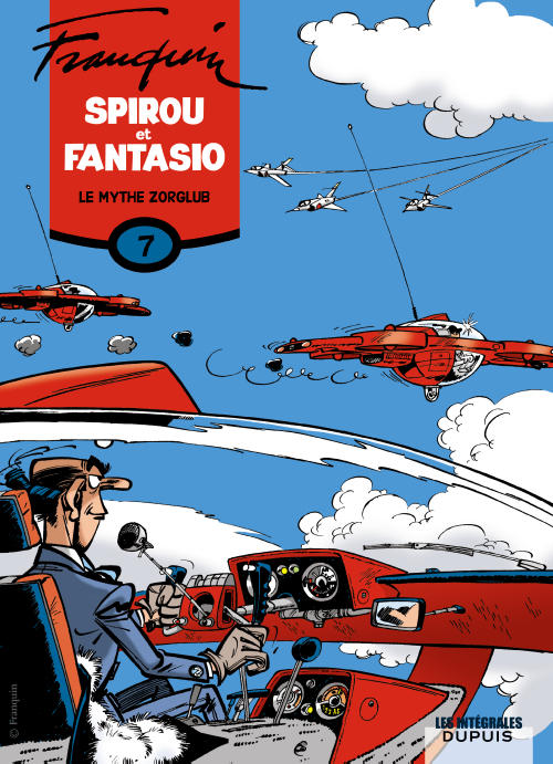 Spirou et Fantasio gallery (1)
