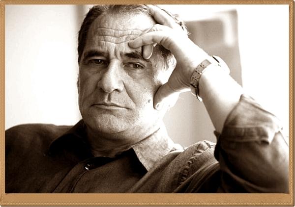 Vincenzo Cerami - foto rielaborazione di Nico Musella